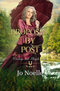 Proposal by Post by Jo Noelle