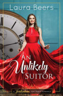 An Unlikely Suitor by Laura Beers