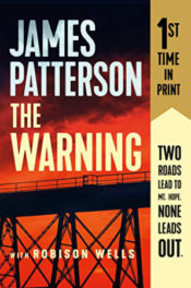 The Warning by Patterson & Wells