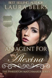 An Agent for Alexina by Laura Beers