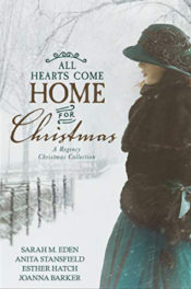 All Hearts Come Home for Christmas by Barker, Eden, Hatch & Stansfield