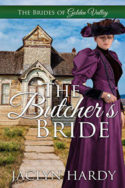 The Butcher's Bride by Jaclyn Hardy