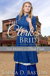 The Clerk's Bride by Laura D. Bastian