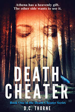Death Cheater by D.C. Thorne