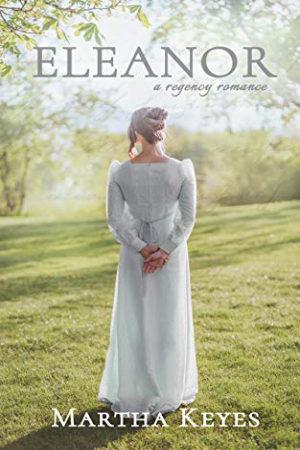 Eleanor by Martha Keyes