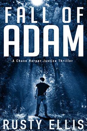 Fall of Adam by Rusty Ellis