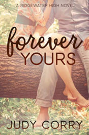 Forever Yours by Judy Corry