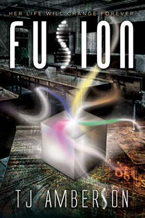 Fusion by TJ Amberson