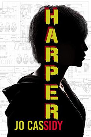 Harper by Jo Cassidy