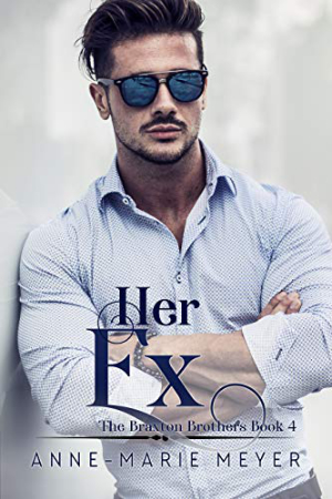 Her Ex by Anne-Marie Meyer