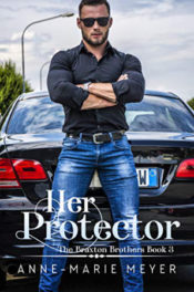 Her Protector by Anne-Marie Meyer