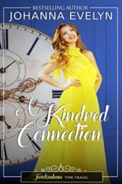 A Kindred Connection by Johanna Evelyn