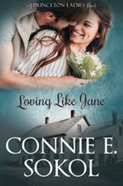 Loving Like Jane by Connie E. Sokol