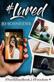#Lured by Jo Schneider