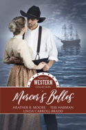 Timeless Western Collection: Mercer's Belles