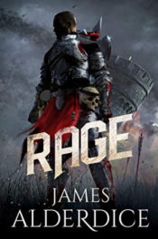Rage by James Alderdice