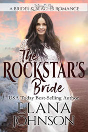 The Rockstar's Bride by Elana Johnson