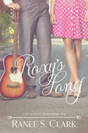Roxy's Song by Raneé S. Clark