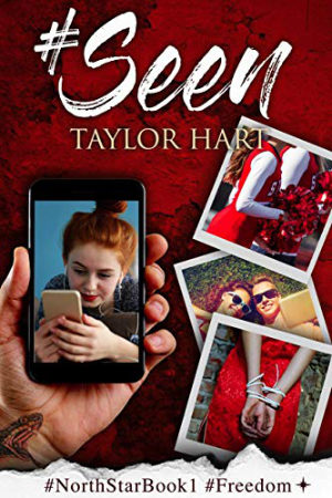 #Seen by Taylor Hart