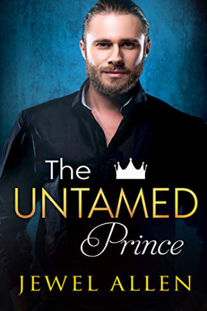 The Untamed Prince by Jewel Allen