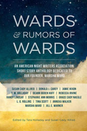 Wards & Rumors of Wards Fiction Anthology