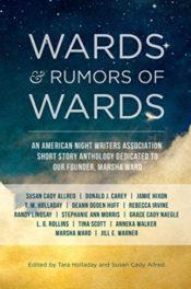 Wards & Rumors of Wards Fiction Anthology