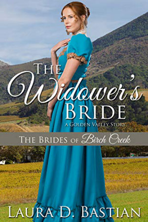 The Widower's Bride by Laura D. Bastian