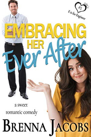 Embracing Her Ever After by Brenna Jacobs