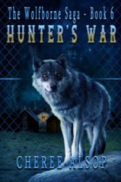 Hunter's War by Cheree Alsop
