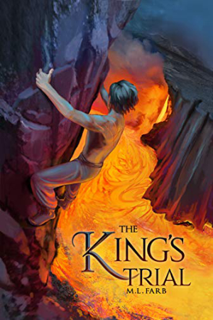 The King's Trial by M.L. Farb