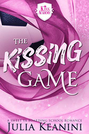 The Kissing Game by Julia Keanini
