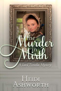 The Murder in Mirth by Heidi Ashworth