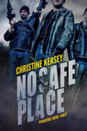 No Safe Place by Christine Kersey
