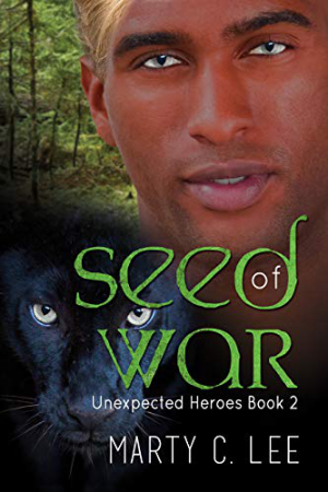 Seed of War by Marty C. Lee