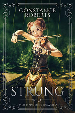 Strung by Constance Roberts