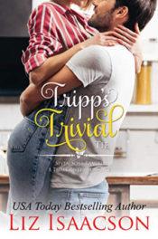 Tripp's Trivial Tie by Liz Isaacson