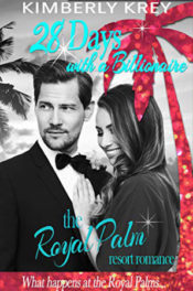 28 Days with A Billionaire by Kimberly Krey