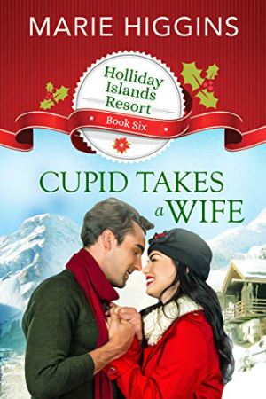 Cupid Takes a Wife by Marie Higgins