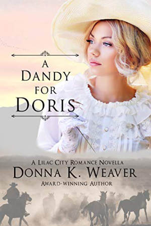 A Dandy for Doris by Donna K. Weaver