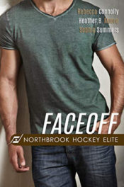 Faceoff by Connolly, Moore, Summers