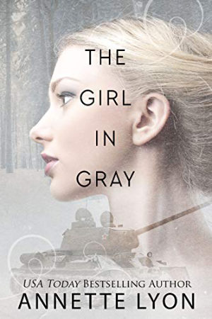 The Girl in Gray by Annette Lyon