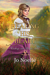Healing His Heart by Jo Noelle