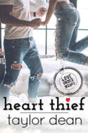 Heart Thief by Taylor Dean