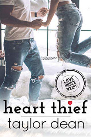 Heart Thief by Taylor Dean