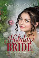 Holiday Bride by Karen Lynne