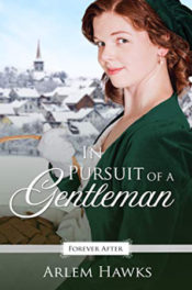 In Pursuit of a Gentleman by Arlem Hawks