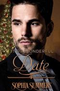 It's a Wonderful Date by Sophia Summers