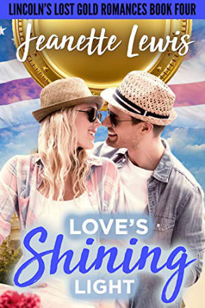 Love's Shining Light by Jeanette Lewis