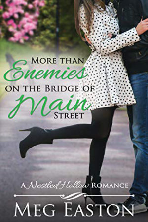 More than Enemies on the Bridge of Main Street by Meg Easton