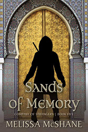 Sands of Memory by Melissa McShane